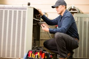 Spring AC Maintenance in Fort Collins, CO